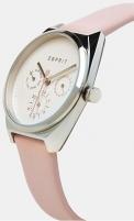 Moteriškas laikrodis Esprit Slice Multi Silver MB ES1L060L0015 Moteriški laikrodžiai