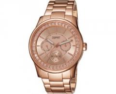 Women's watch Esprit Starlite Rosegold ES105442004