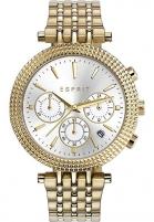Sieviešu pulkstenis Esprit TP10874 Gold ES108742003