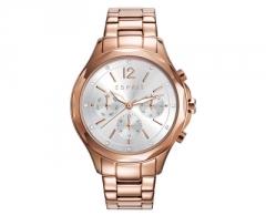 Sieviešu pulkstenis Esprit TP10924 Rose Gold ES109242003