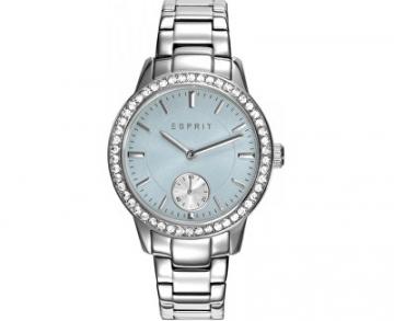 Moteriškas laikrodis Esprit TP10948 SILVER TONE ES109482001