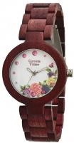 Sieviešu pulkstenis Green Time FlowerZW054H