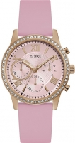 Women's watches Guess Rhinestone W1135L2