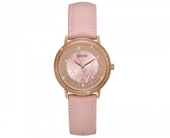 Women's watches Guess SPARKLING PINK W0032L7