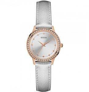 Sieviešu pulkstenis GUESS W0648L11