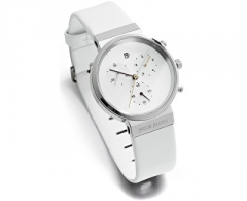 Moteriškas laikrodis Jacob Jensen Chronograph 616