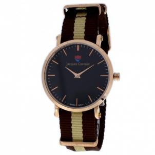 Moteriškas laikrodis Jacques Costaud JC-2RGBN07