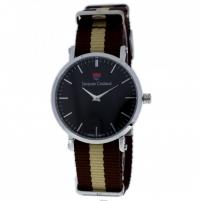 Moteriškas laikrodis Jacques Costaud JC-2SBN07