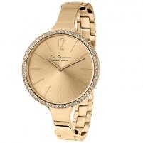 Moteriškas laikrodis Jacques Lemans  La Passion LP-116C