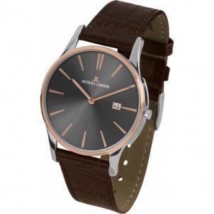 Moteriškas laikrodis Jacques Lemans 1-1937E