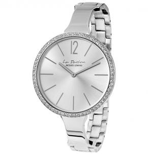 Moteriškas laikrodis Jacques Lemans La Passion LP-116A