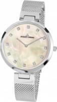 Moteriškas laikrodis Jacques Lemans Milano 1-2001C
