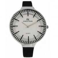 Moteriškas laikrodis Jordan Kerr C2735ALX/IPS/BLACK