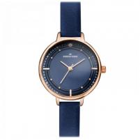 Sieviešu pulkstenis Jordan Kerr P111/IPRG/BLUE
