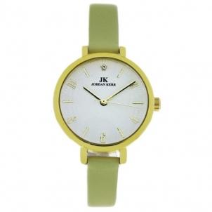 Moteriškas laikrodis Jordan Kerr PT-11823/IPG/YELLOW