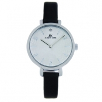 Moteriškas laikrodis Jordan Kerr PT-11823/IPS/BLACK