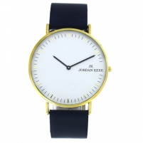 Moteriškas laikrodis Jordan Kerr PW676/IPG/BK