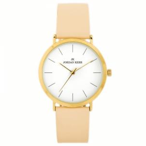 Moteriškas laikrodis Jordan Kerr PW747/IPG/CREME