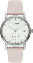 Women's watches Lars Larsen Helena 137SWS3-SPOWDER18