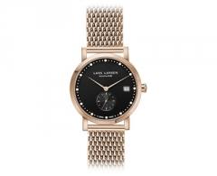 Moteriškas laikrodis Lars Larsen LW37 137RBRM