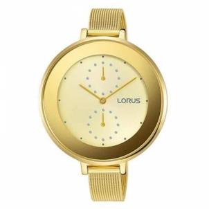 Moteriškas laikrodis LORUS R3A28AX-9