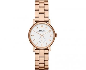 Moteriškas laikrodis Marc Jacobs Baker MBM3248