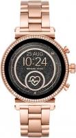 Женские часы Michael Kors Smartwatch Sofie MKT5063 Женские часы