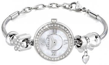 Moteriškas laikrodis Morellato Drops Time R0153122590