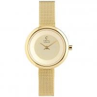 Moteriškas laikrodis OBAKU OB V146LGGMG