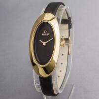 Moteriškas laikrodis Obaku V156LGBRB
