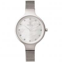Moteriškas laikrodis OBAKU V173LXCIMC
