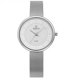 Moteriškas laikrodis Obaku V206LRCWMC