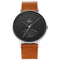 Moteriškas laikrodis Obaku V213GUCURZ