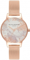 Women's watches Olivia Burton AbstractFlorals OB16VM11