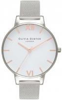 Women's watches Olivia Burton WhiteDialBigDial OB16BD97