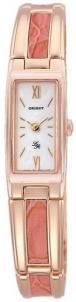 Moteriškas laikrodis Orient CRBAU004WO