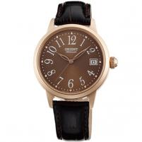 Moteriškas laikrodis Orient FAC06001T0