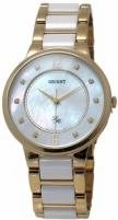 Moteriškas laikrodis Orient FQC0J004W0