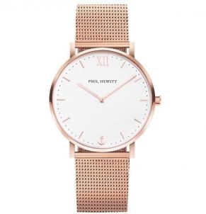 Moteriškas laikrodis Paul Hewitt PH-SA-R-St-W-4S