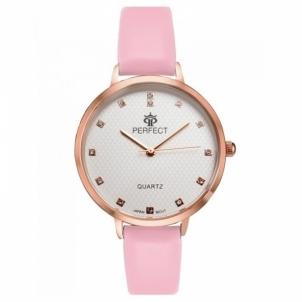 Sieviešu pulkstenis PERFECT B7249-RG002