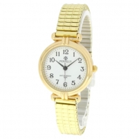 Women's watches PERFECT X782G/IPG