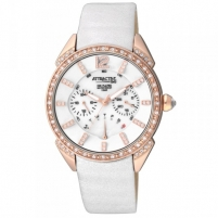 Women's watch Q&Q ATTRACTIVE DA77J101Y