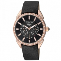 Women's watch Q&Q ATTRACTIVE DA77J102Y