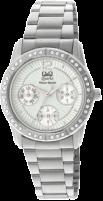 Moteriškas laikrodis Q&Q AA27J211Y