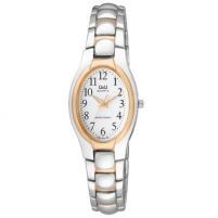 Moteriškas laikrodis Q&Q F495J404Y