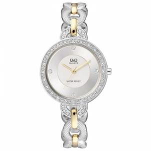 Moteriškas laikrodis Q&Q F525J401Y