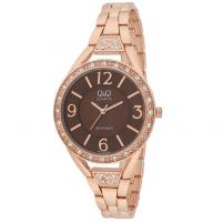 Moteriškas laikrodis Q&Q F527-005Y