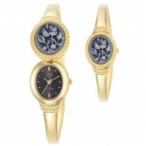 Women's watches Q&Q GE41-002