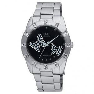 Moteriškas laikrodis Q&Q GP11J202Y