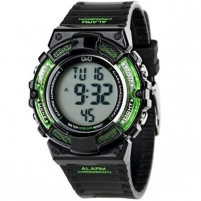 Moteriškas laikrodis Q&Q M138J001Y